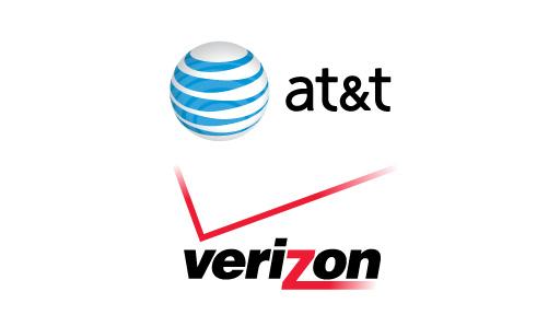 at&t U-verse vs Verizon Fios