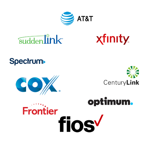 Cable Internet Providers In My Area >> Internet Access Providers By Zip Code - New The Best Code ...